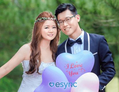 Blind date success stories